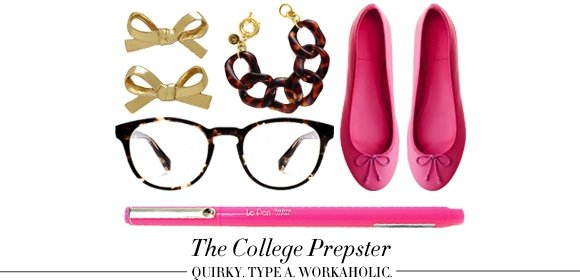 The College Prepster
