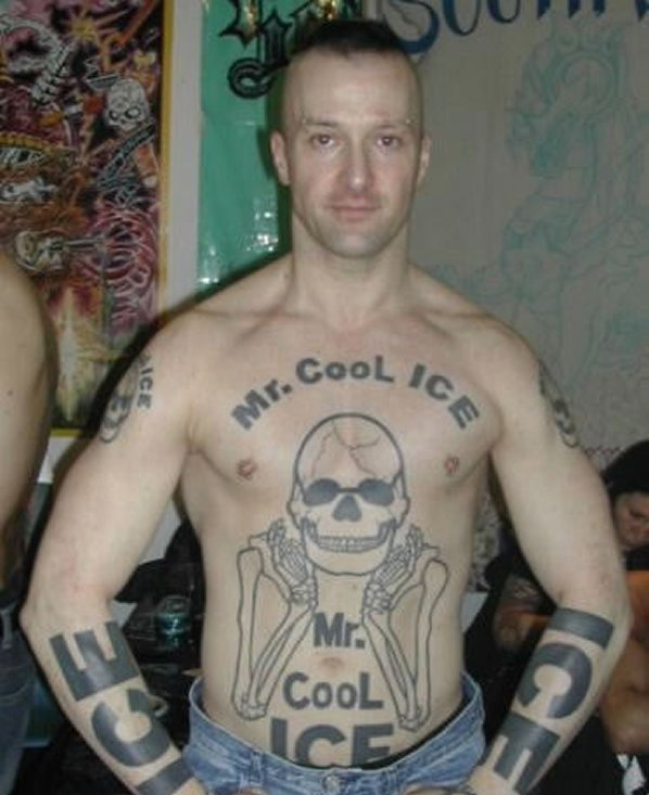 Mr. Cool Ice