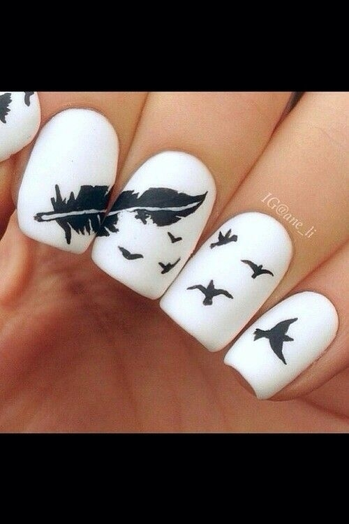 24 Fancy Nail Art Designs That You Ll Love: 24 Fancy Nail Art Designs That You