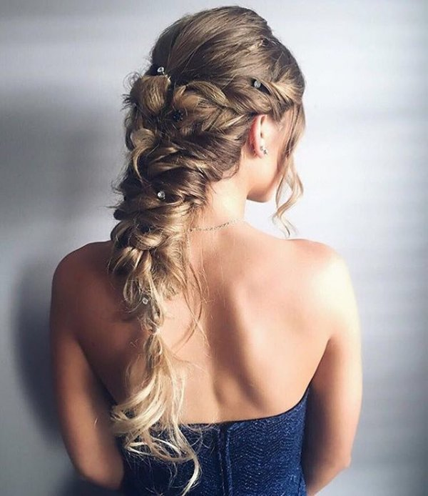 hair, hairstyle, long hair, beauty, bride,