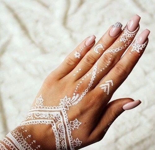 Wei 223 Henna 35 Unglaubliche Henna Tattoo Design