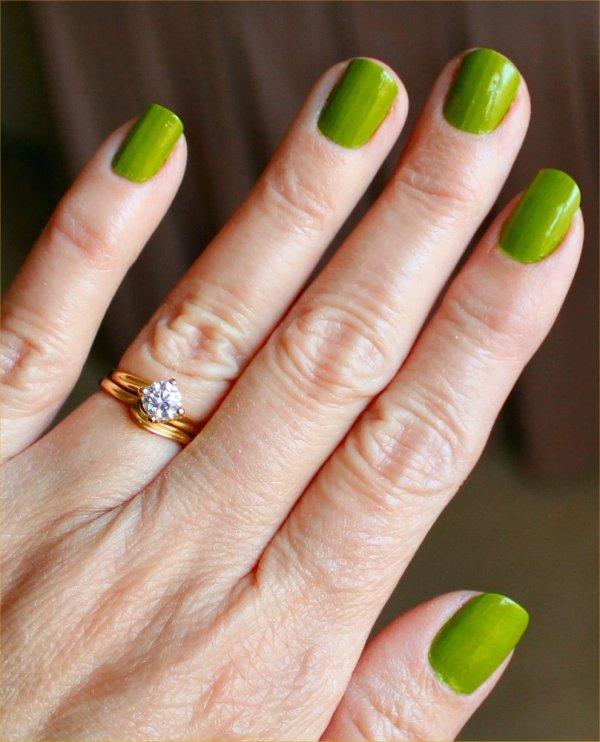 nail,finger,green,nail care,yellow,