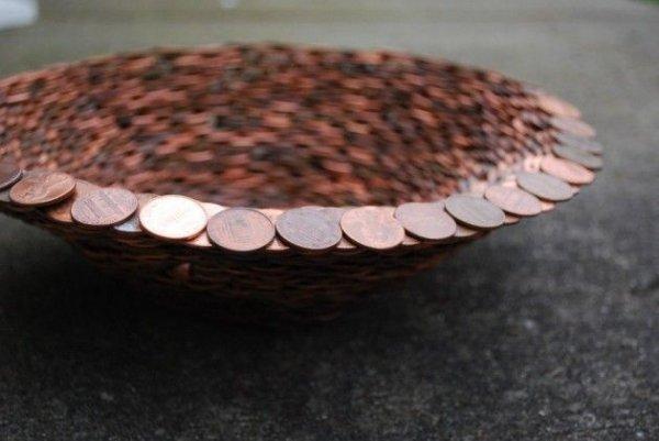 Penny Bowl