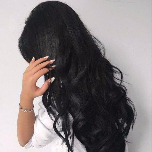 hair, human hair color, wig, hairstyle, black hair,