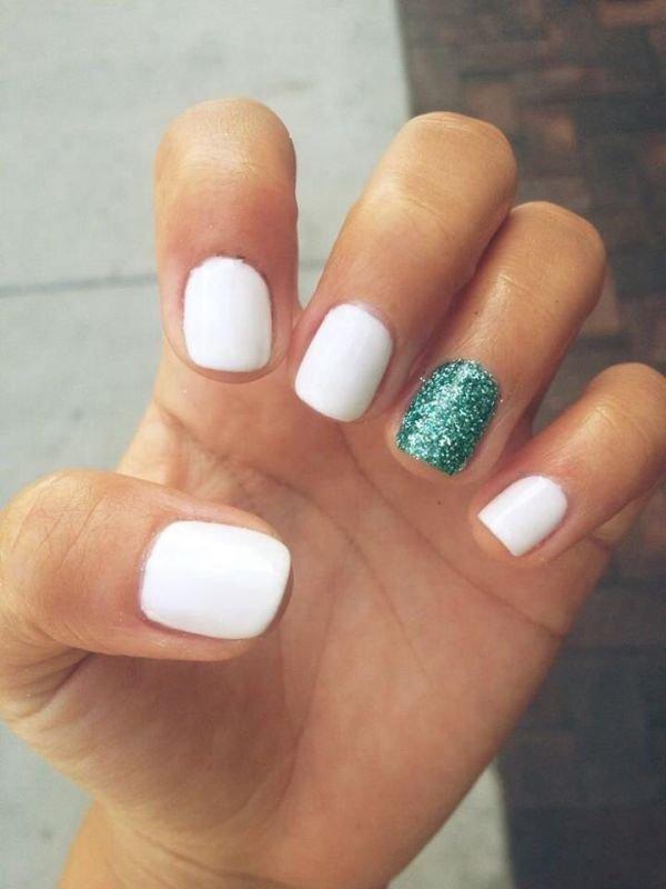 Любимый белый цвет