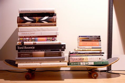 35 Fun Funky And Insanely Clever Ways To Display Books For