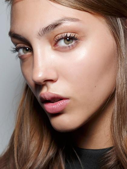 4. Hazel Eyes