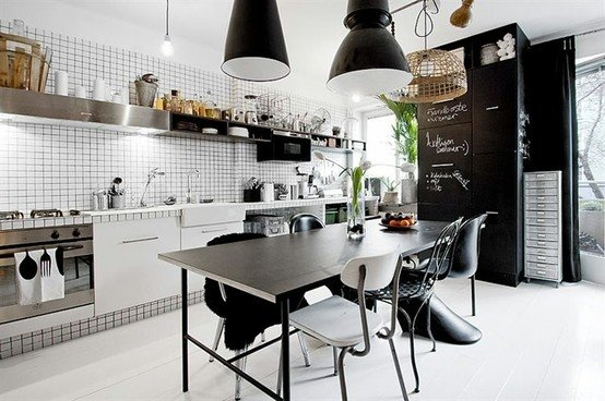 Industrial Homes 40 stunning examples of industrial-style homes  diy