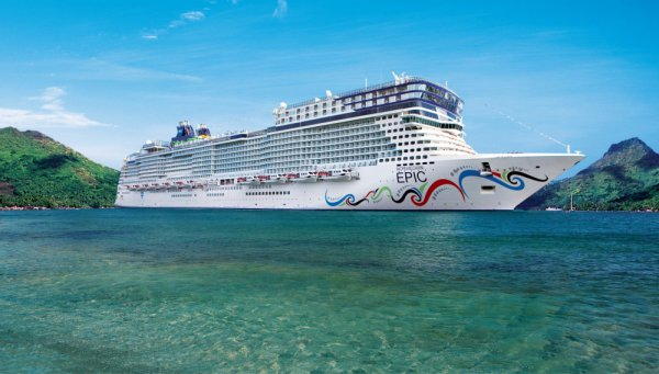 cruise ship, vehicle, ship, passenger ship, motor ship,