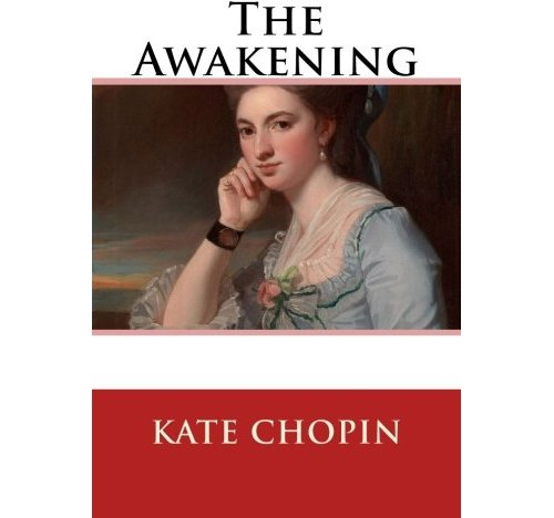 a comparison of beloved by toni morrison and the awakening by kate chopin Ap english 12 / ms cecelia research topic list  the awakening – kate chopin and madame bovary  the color purple – alice walker and beloved – toni morrison.