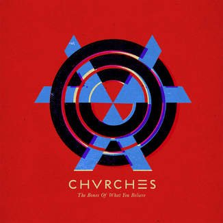 Recover - Chvrches