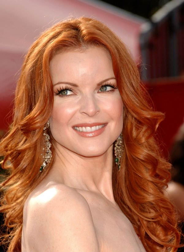 7 Famous Redheads And Their Amazing Careers Celebs