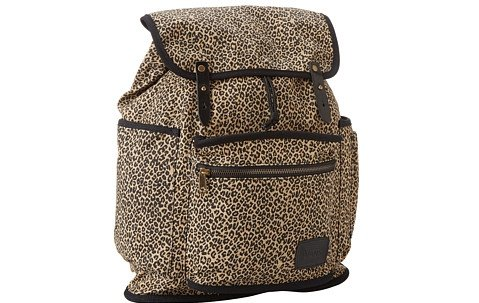 Animal Print Backpacks