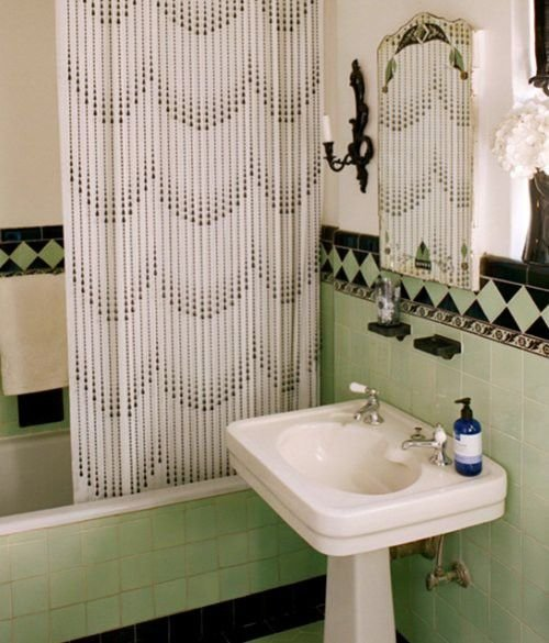 18 Art Deco Bathroom This Is What Happens When You Go Retro In The