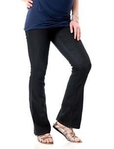 "Motherhood ""Loved by Heidi Klum Secret Fit Belly Super Stretch Slim Leg Maternity Jeans"""
