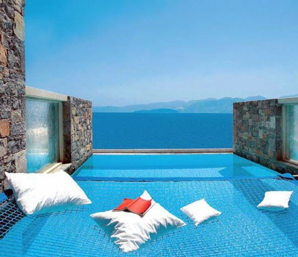 Elounda Peninsula All Suite Hotel in Greece