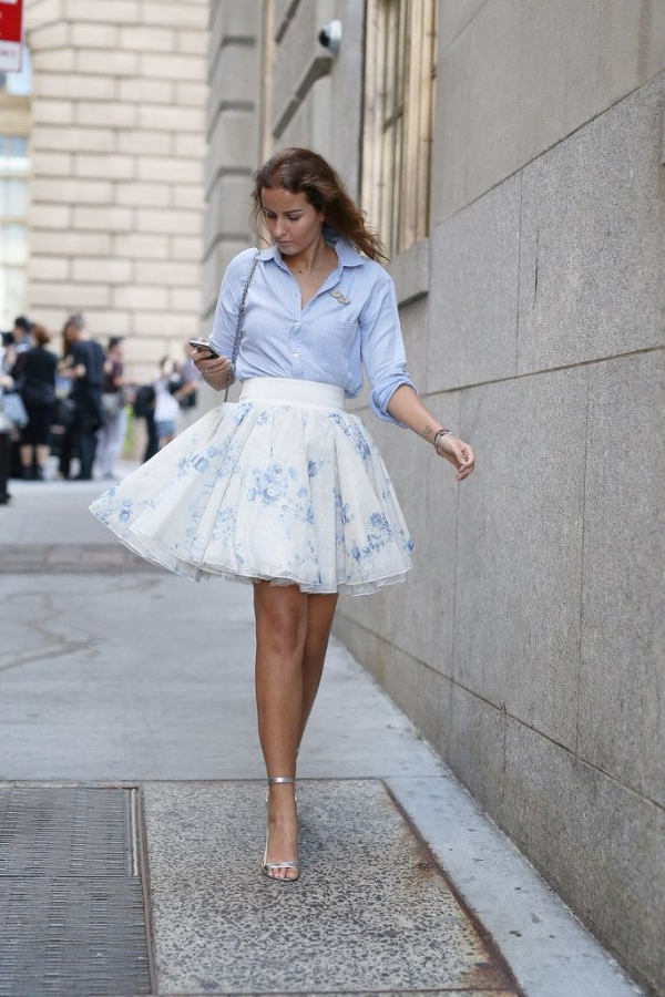 Le Plus Belles New York Summer Street Style