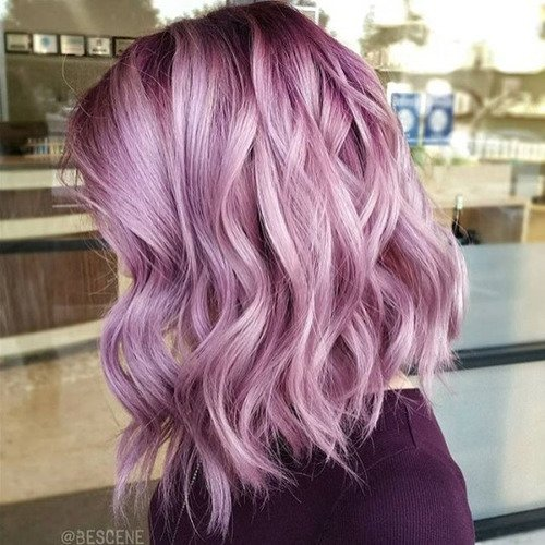 hair,human hair color,color,pink,purple,