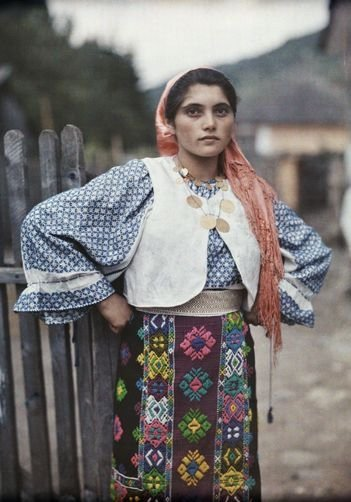 Gypsy, Rucar, Romania - 58 Stunning and Fascinating National…