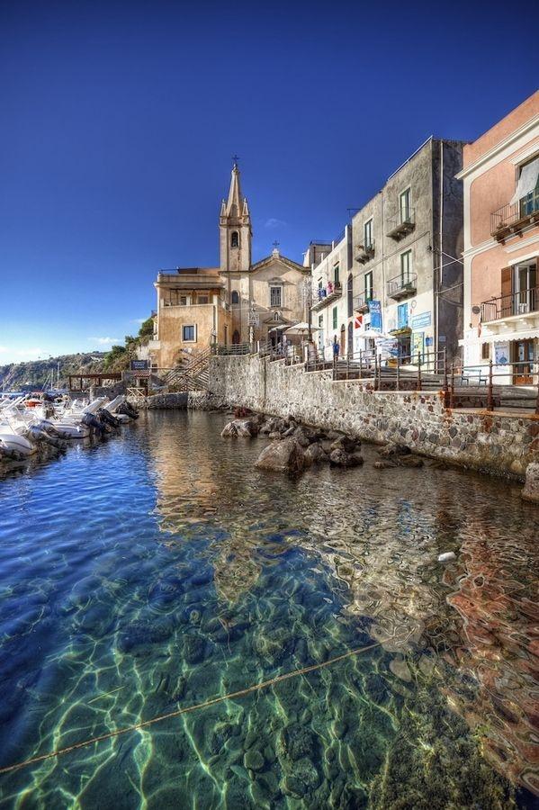 Lipari, Aeolian Islands, Sicily