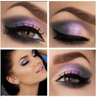 color,eyebrow,face,violet,purple,