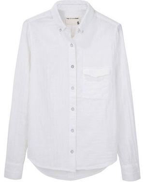 Rag & Bone the Classic Shirt