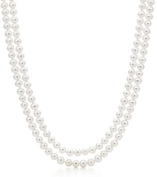 Tiffany Cultured Pearl Necklace