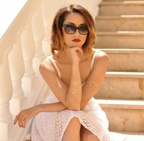 A Vintage Summer Style The Hottest Summer Hairstyles For