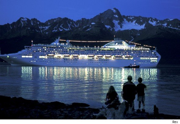 vehicle, passenger ship, cruise ship, ship, watercraft,