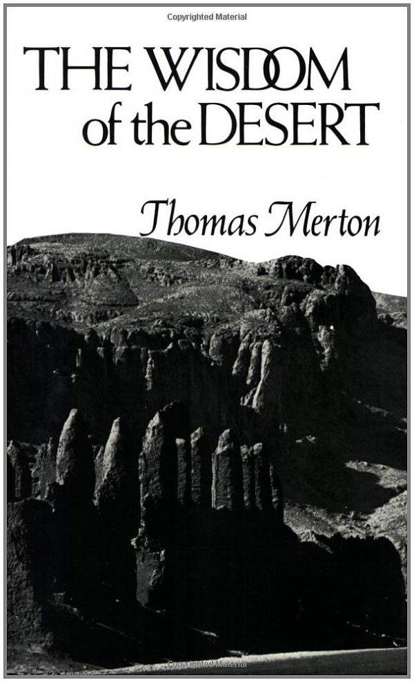 Мудрость Пустыни Томас Мертон скачать Fb2