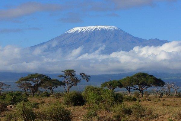 Climb Mount Kilimanjaro in Tanzania