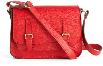 Modcloth Red Colored Shoulder Bag - 9 Chic Colored Shoulder Bags…
