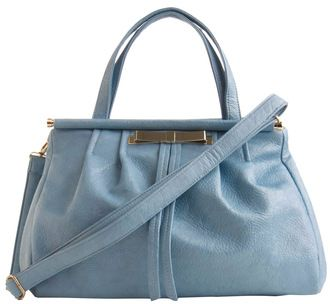 Modcloth Blueberry Juice Bag