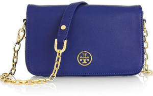 Cobalt Blue Shoulder Bag 74