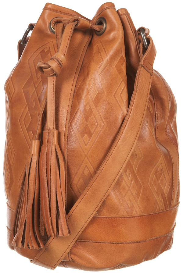 9 Cool and Casual Drawstring Bags ... Bags
