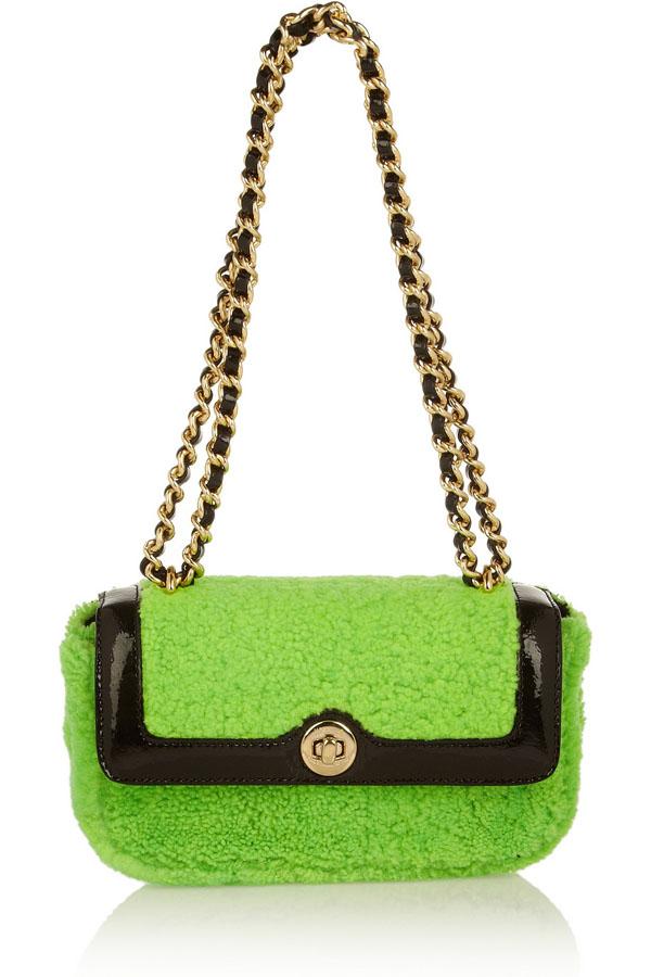 Green Handbags in Pharr. Online Purses