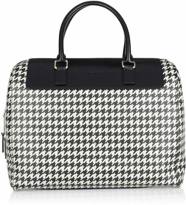 Houndstooth Handbags