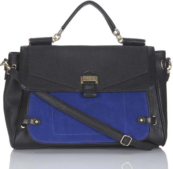 ANTONIA SATCHEL by PAUL'S BOUTIQUE