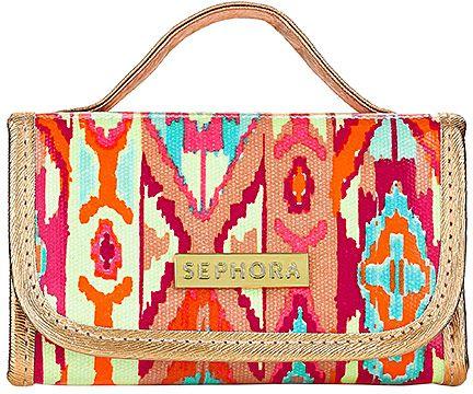 Sephora Summer Bag Collection Ikat Las Vegas Mini Quad Pack
