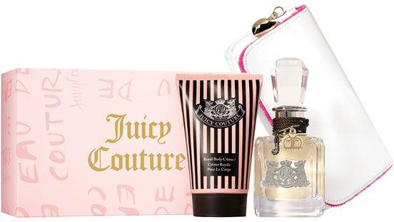 Juicy Couture Eau De Parfum Gift Set