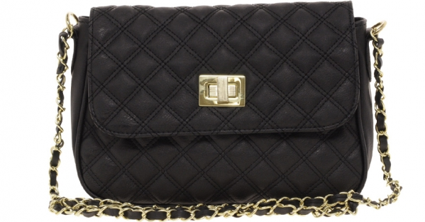 9 Affordable Quilted Handbags You Could Easily Mistake for Chanel ...…