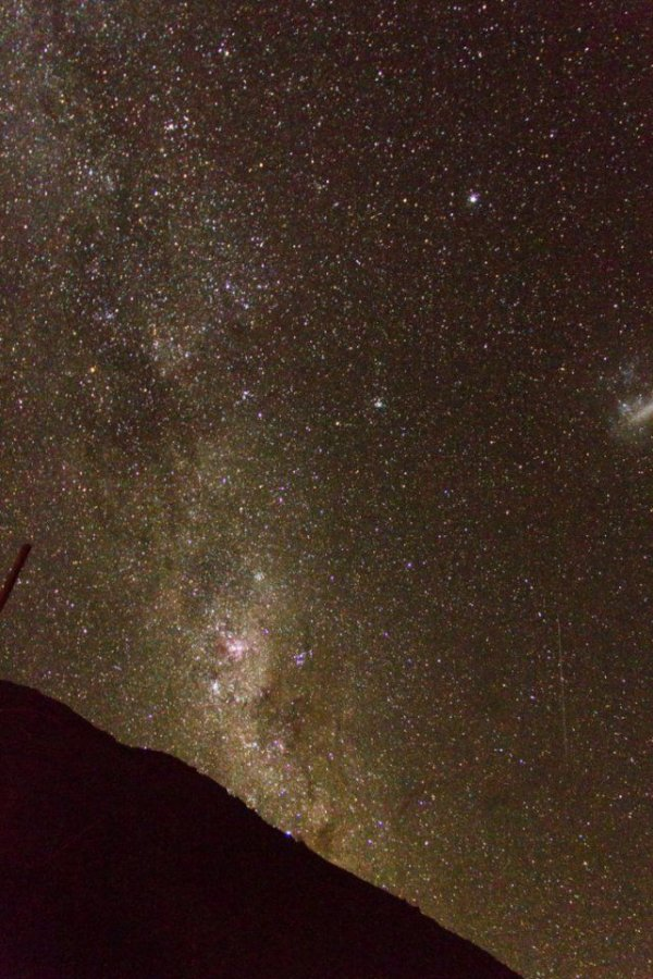 Go Stargazing in the Elqui Valley, Chile