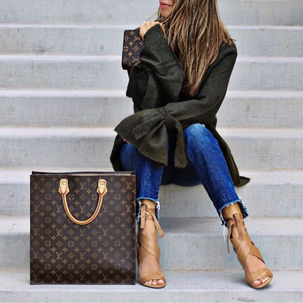 clothing, footwear, denim, leather, spring,