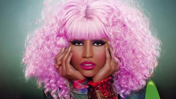 Nicki Minaj Hair Styles: 8 Craziest Celebrity Makeup Looks