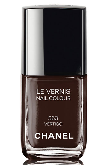 The Perfect Fall Nail Polish