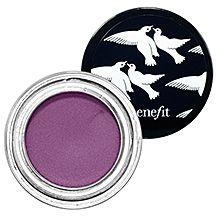 Benefit Creaseless Cream Shadow/Liner