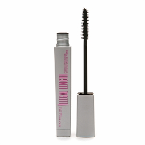 Maybelline Illegal Lengths Fiber Extensions Mascara