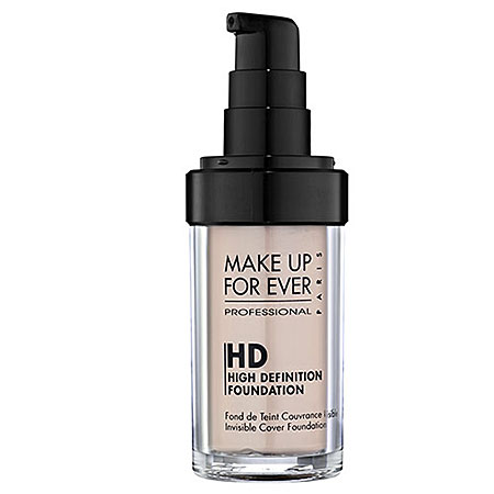 HD Invisible Cover Foundation