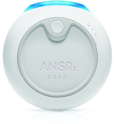 ANSR: Beam Blue Light Therapy
