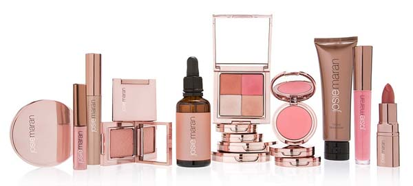 One Of The Top Cosmetic Brands For Sensitive Skin Would Be Josie Maran Her Line Cosmetics Features Beauty Products That Are All Natural Gentle